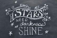 Stars / by Greta Kretchmer