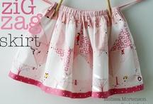 Sew for Addison / by Heather Braun