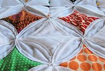 Quilts / by Kari O. (& family)