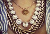 Jewelry / by Alina Mills