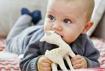 Baby Gear / The best quality baby equipment and our favorite toys to make baby play, smile and learn. / by Creative Kidstuff