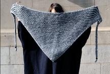 Knit. / by Bonnie Smith