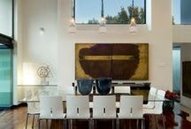 Modern Home / by Steven Scott | Artist