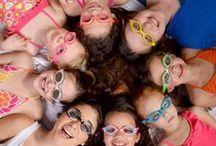 Summertime Fun  / by Creative Kidstuff