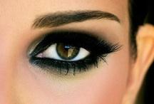 make-up ;) / by Shiree Patterson