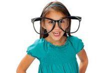 Small Stuff Big Fun / by Creative Kidstuff