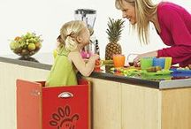 Room and Decor / Home furnishings for your nursery and child's rooms / by Creative Kidstuff