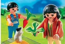 playmobil / by Creative Kidstuff