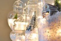 Holidays / by Tricia M