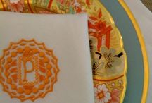 Entertaining Decor and Table Top / by Lydia Saylor