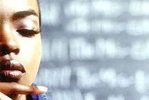 Lauryn Hill / by Yasmina Gaudin