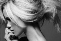 Hair, Nails and Make-up!! / by Ashley Dupree