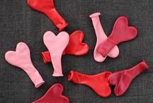Valentine's / by Krystle / CraftyHabit