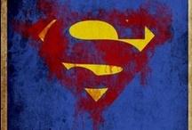 Superhero / by Brigham Goodson