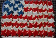 Born on the 4th of July / by Sheree McKee