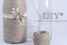 • crafts • crafts & diy ideas • / by Susy Ortiz