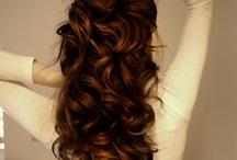 Hair Styles / by Kelsea Dale