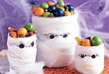 Halloween / by Vanessa Bacheller