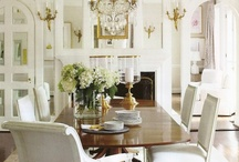 F3 - Dining Room Table / by Sandra Grice