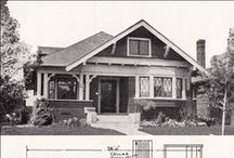 1910's House / by Goldberry C.