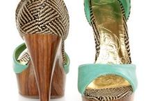 Shoes Shoes Shoes! / by Kelsea Dale