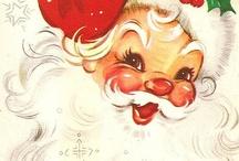 Christmas / by Amelia Scott