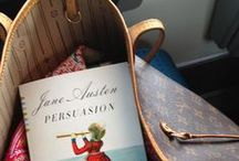 The Jane Austen Universe  / Featuring all things Jane Austen. / by Random House of Canada