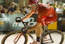 Red*HOOK#Crit / by Simone Andretta