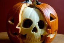 Halloween / Ideas and inspirations for Halloween / by Michelle Brown