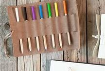 Cricut Explore + Handmade Charlotte / Stay inspired with the latest DIY craft projects, recipes, home interiors, and design inspiration from Cricut and Handmade Charlotte! Cricut Explore is a personal design and cutting machine that delivers fail proof crafting every time. / by Handmade Charlotte