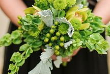 Green Weddings / Green Wedding Inspiration / by Style Unveiled®
