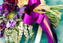 Purple Weddings / Purple Wedding Inspiration / by Style Unveiled®