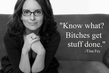 Quotes / by Bella