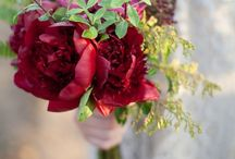Red Weddings / Red Wedding Inspiration / by Style Unveiled®