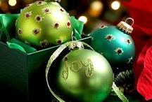 Christmas / by Cristi Kwei