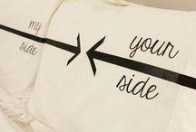 Our Relationship. / by Madelynn Ressler