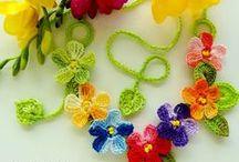 Crochet / by Angela Boyd