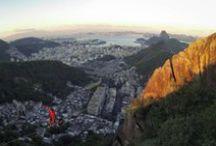 Rio de Janeiro / by Angela Tostes