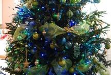 Christmas Decorations / by Cristi Kwei