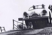 Porsche Racing / by 911 Design