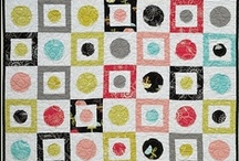 Quilts / by Darcy Pattison