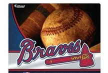 Braves Country ~ Baseball / by Diane Bradley