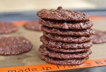 Vegan Gluten-Free Baking / by Ashley from Chicago