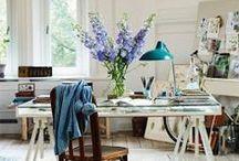 Home Decor / by Kelsie O'Brien