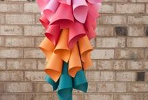 Craft Awesomeness / by Astrobrights by Neenah Paper
