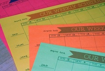Printables & Templates / by Astrobrights by Neenah Paper