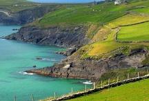 IRELAND Ireland Ireland / by Michele Frazier