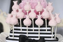Cake Pops / by Sonia Rosales