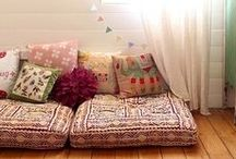 Apartment Living / Shared apartment Decor/DIY/and Furniture / by JimiPaige Thomas