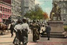 Old New York / by Rosie Castelluccio